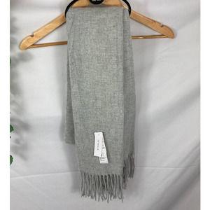 NWT Topshop Recycled yarn Scarf